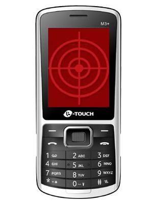 K-Touch M3 Plus