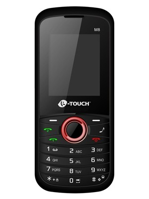 K-Touch M8