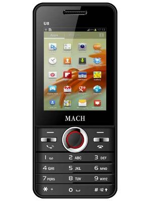 Mach U8