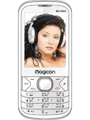 Magicon MG-9900