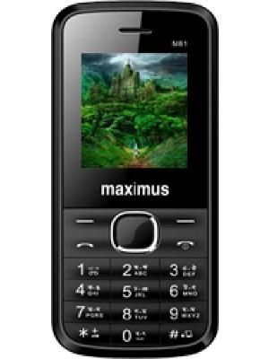Maximus M81
