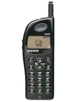 Maxon MX-3204