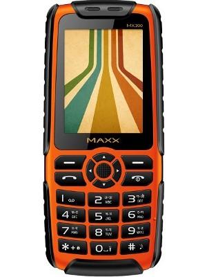 Maxx MX200 Power House