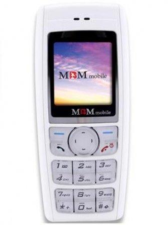 MBM Mobile 1128i
