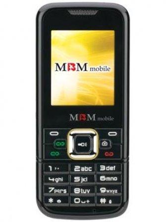 MBM Mobile 1168i