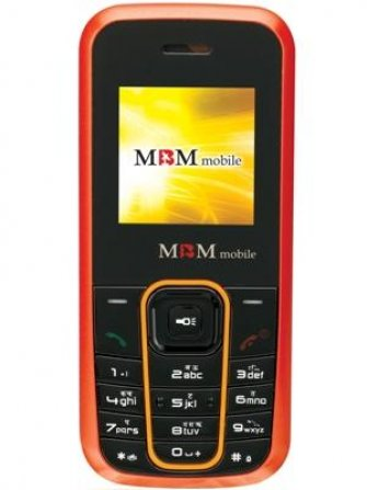 MBM Mobile 2118i