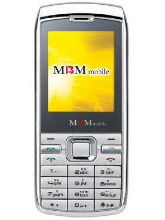 MBM Mobile 81-1168i