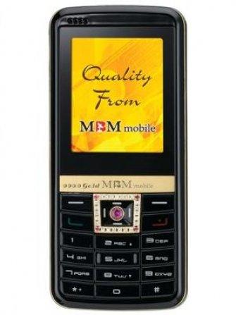MBM Mobile S98