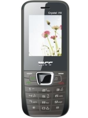 MCC Mobile Crystal i10
