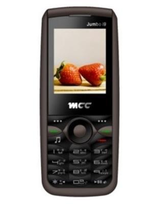 MCC Mobile Jumbo i9