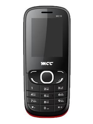 MCC Mobile MC10
