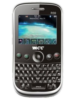MCC Mobile RS9