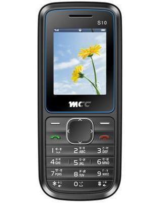 MCC Mobile S10