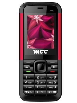 MCC Mobile T7x