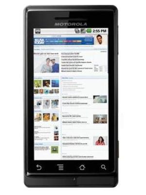 Motorola DROID A855
