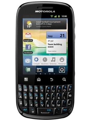 Motorola FIRE XT311