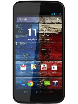Motorola Moto X (Wood Back)