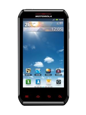 Motorola Moto XT760