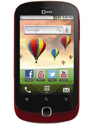 MTS Alcatel 351 CDMA