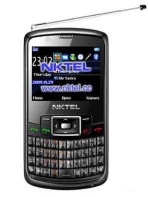 NKTEL K700 Plus