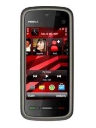 Nokia 5232