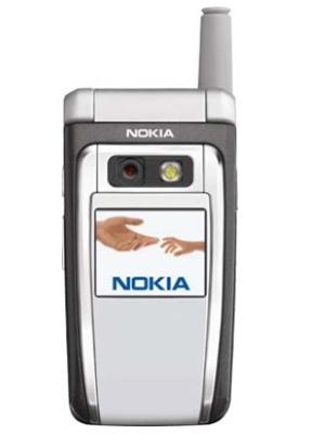 Nokia 6225 review - CNET