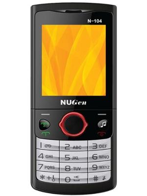 NUGen N-104