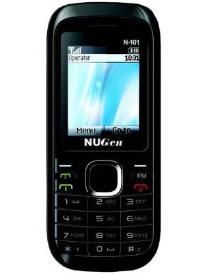 NUGen N101
