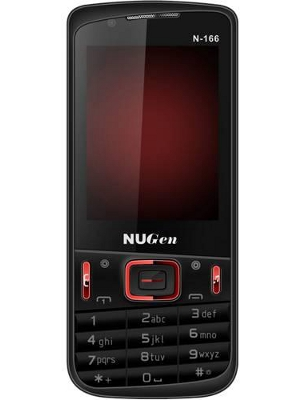 NUGen N166
