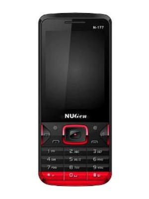 NUGen N177