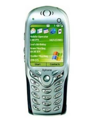 O2 Xphone