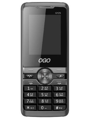 OGO G125