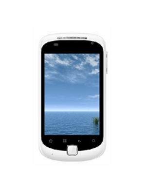 OptimaSmart Optima Smart Phone (White)