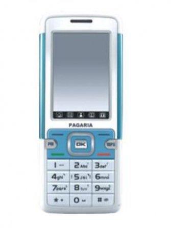 Pagaria Mobile P2530 TANSEN