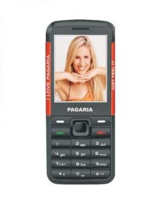 Pagaria Mobile P2757 TULLU