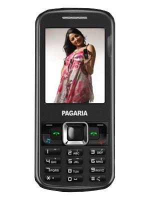 Pagaria Mobile P9072