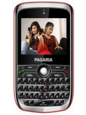Pagaria Mobile Qwerty Blaster