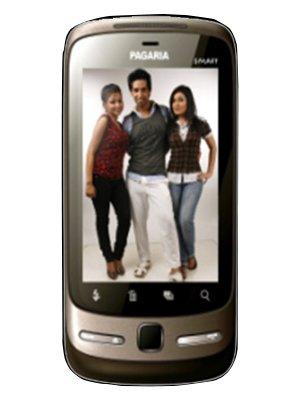 Pagaria Mobile Smart