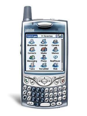 Palm 650