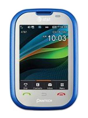 Pantech Pursuit P9020