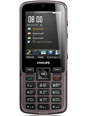 Philips Xenium X2300