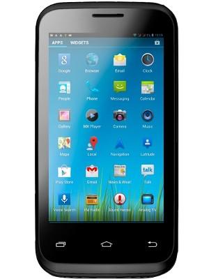Plum Axe II 3G