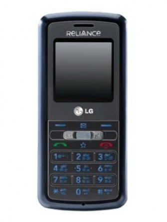 Reliance LG 3510 CDMA