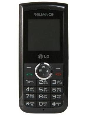 Reliance LG 3540 CDMA