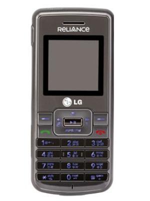 Reliance LG 6150 CDMA