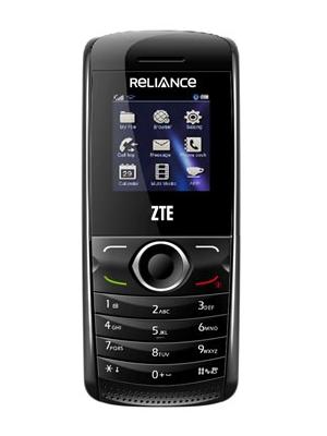 Reliance ZTE S165