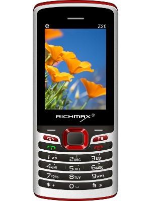 Richmax Ultra Z20