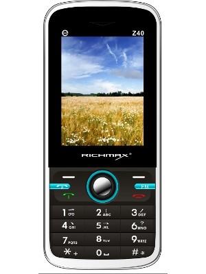 Richmax Ultra Z40