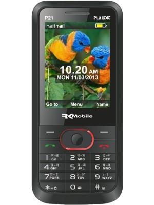 RK Mobile Plaudie P21