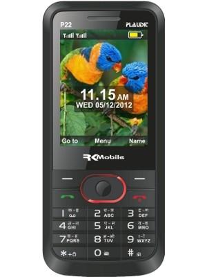 RK Mobile Plaudie P22